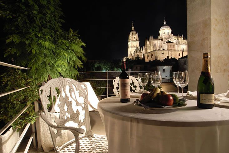 HOTEL SAN POLO - SALAMANCA Madrid | Holidays to Mainland