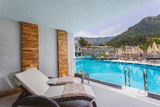 Orka Sunlife Resort & Spa Bodrum | Holidays to Turkey