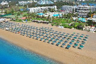 Tui Family Life Side Ex Kaya Side Antalya Holidays To