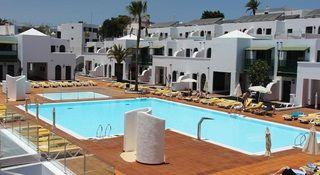 Gloria Izaro Club Hotel Lanzarote | Holidays to Canary Islands