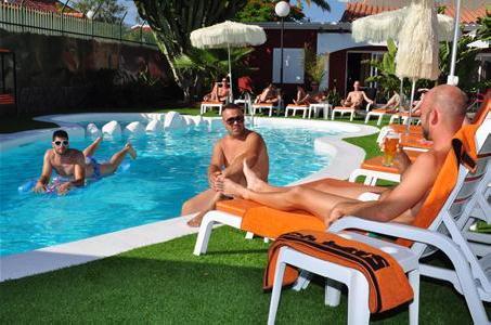 Gay naturist holidays egipt