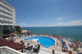 H10 Salou Princess Costa Dorada Holidays To Mainland Spain 2bookaholiday
