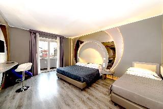 Hotel Da Vinci Milano Milan | Holidays to Italy | 2BookaHoliday