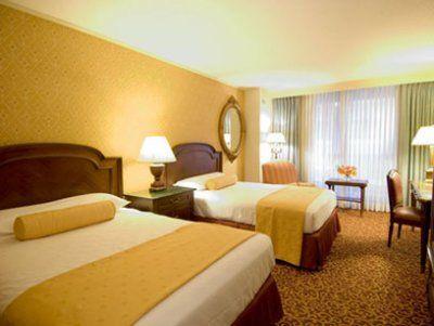 Intercontinental Hotel New Orleans