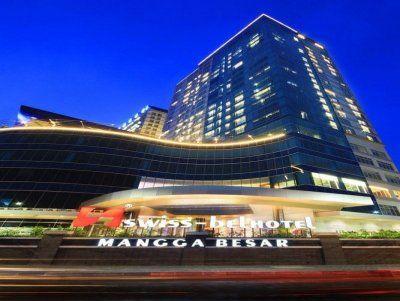 Swiss Belhotel Mangga Besar Jakarta Jakarta Holidays To Indonesia 2bookaholiday