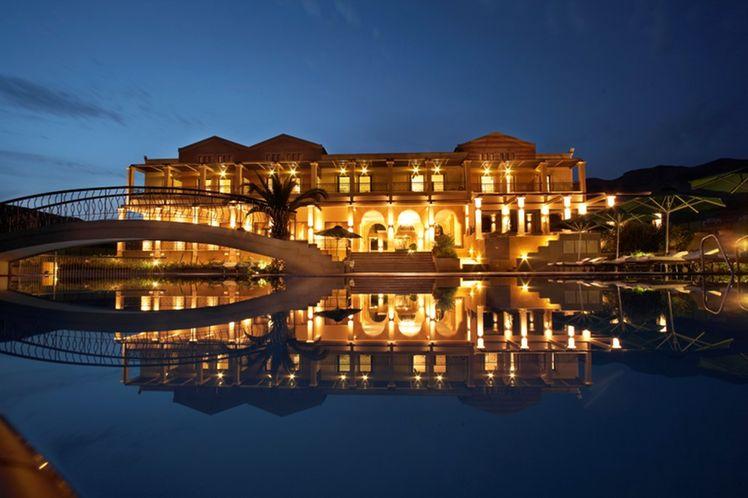 zum halben Preis 60% günstig retro Mitsis Lindos Memories Resort, Rhodes, Greece - Adult-Only ...